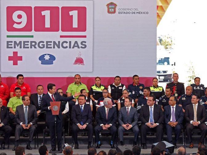 Ya es oficial el numero 911 de emergencias en #BCS