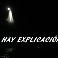 ¡Extraño fenómeno resplandeciente surge en Los Barriles a la luz de la luna y el mar!