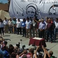 """Comisión de Honestidad y Justicia de MORENA aprueba traición de """"EL PUCHAS"""" a RENTERÍA"""