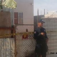Murió bebé recién nacido en la colonia La Pasión en La Paz