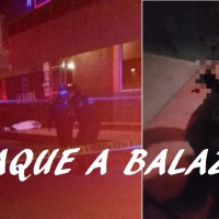 "Homicidio en bar ""LA BARRA"" en CD. Constitución #COMONDÚ"
