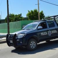Sorprende PEP a dos roba carros de #LAPAZ