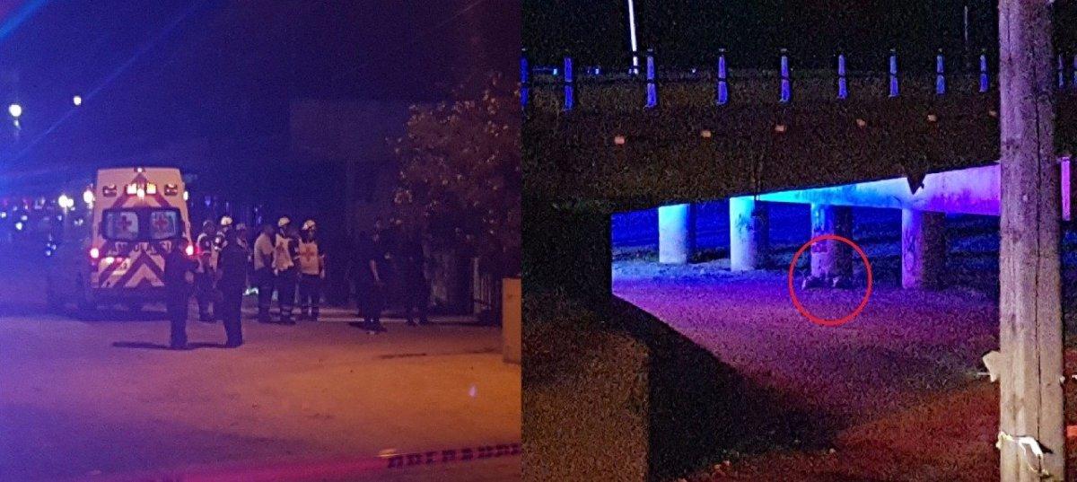 Ataque armado en vivienda deja cinco muertos en La Paz
