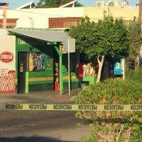 Lo asesinan a BALAZOS en el interior de una tortilleria - #LaPaz