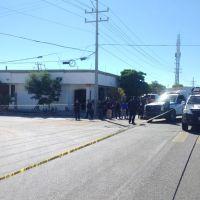 #LAPAZ - Ataque armado deja DOS MUERTOS en colonia La Fuente
