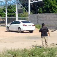 ¡Caos en la colonia Santa María por ejecución y persecución de sospechosos el saldo es de  DOS MUERTOS y un detenido! #LAPAZ