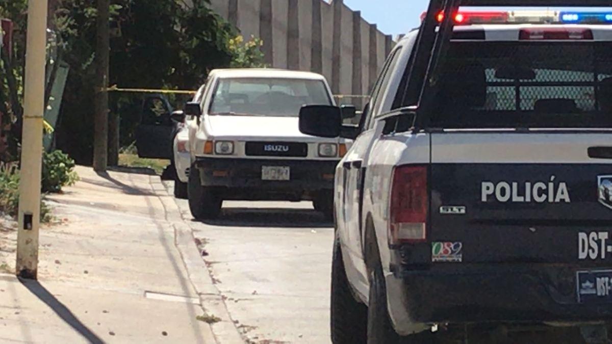 Doble ataque armado, ZACATAL y LAS VEREDAS saldo: 2 Muertos y 2 Mujeres heridas en San José del Cabo