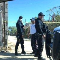 Confirma PGJE ejecución de una persona en la Francisco Villa de La Paz y en el Vado de Santa Rosa en San José del Cabo