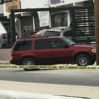 ¡Ataque armado deja saldo de DOS sin vida, Rafaguearon una EXPLORER en Cabo San Lucas!