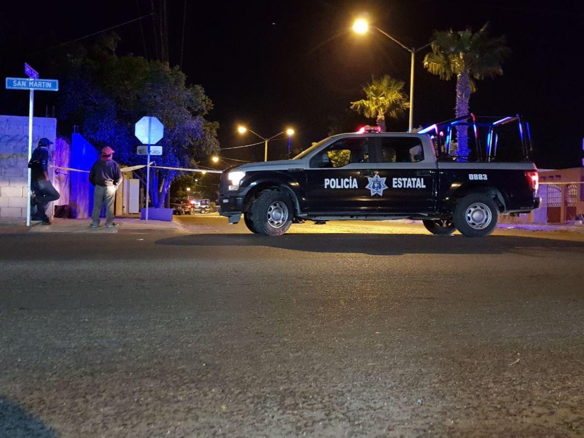 ¡Ataque armado en Santa Fe deja un hombre lesionado!
