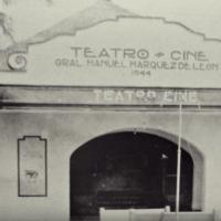 VIDEO: El teatro embrujado de Todos Santos