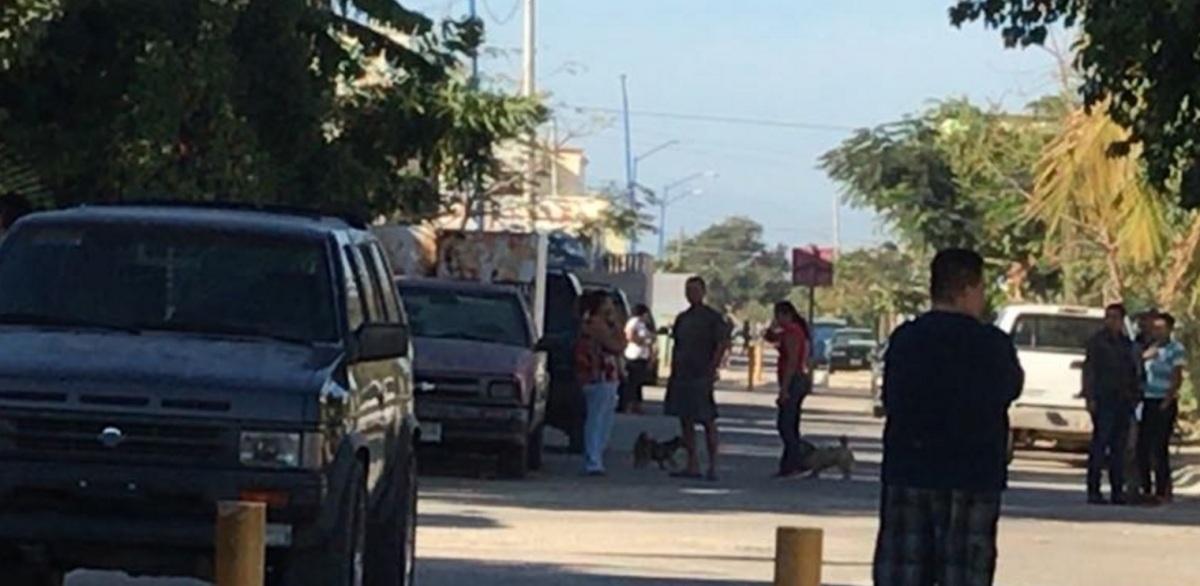 ¡Ingresaron heridos a balazos en hospital de San José del Cabo!