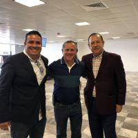 Delegado del CEN del PRI no quiere candidata mujer y busca impulsar a Ibarra o Rojas en Los Cabos
